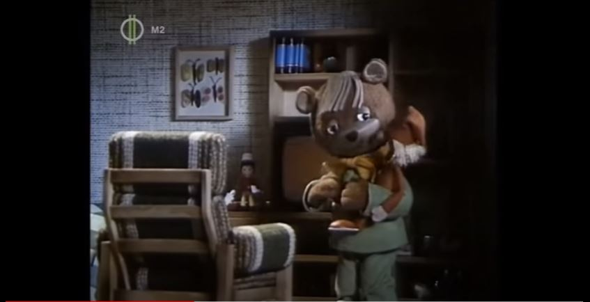 TV Maci, tévémaci