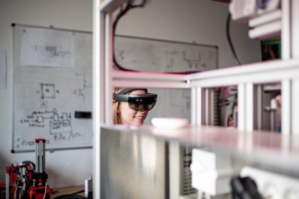 Lányok Napja Accenture Magyarország