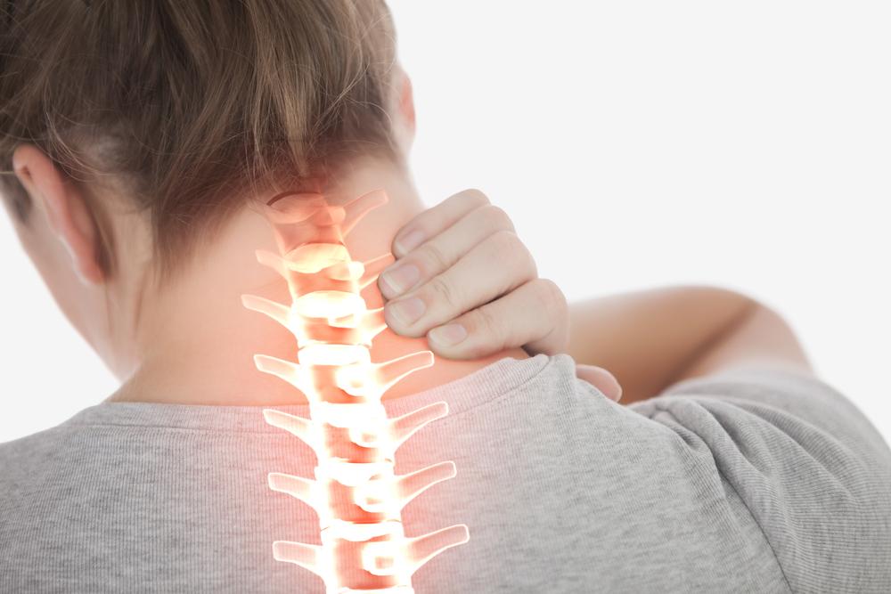 nyaki gerincfájdalom