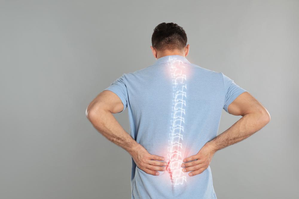 Gerincoszlop gerincfájdalom