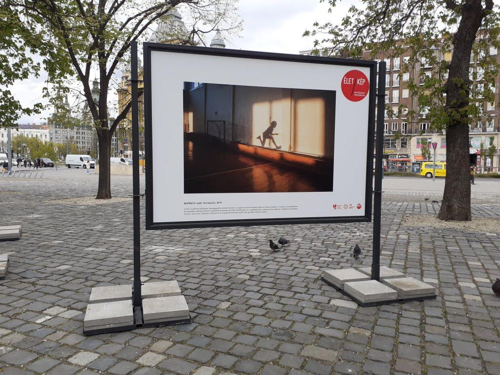 Élet-Kép - Hétköznapi történetek Ruprech Judit Tornaterem