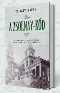 Mattyasovszky Teréz A Zsolnay Kód