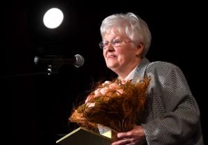 Szent Erzsébet rózsája-díj