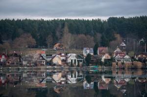 Orfű Pécsi-tó