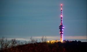 TV torony Pécs
