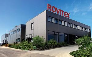 Rovitex telephely