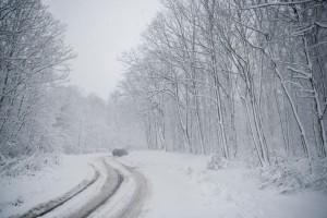 Mecseki havazás