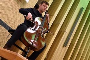 Stradivari csello
