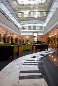 A világ legszebb szállodája Budapest Aria Hotel
