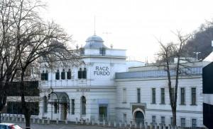 Rácz Rác Fürdő Budapesten