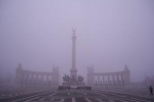 Budapesti Szmog