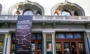 Titanic Nemzetközi Filmfesztivál Budapest