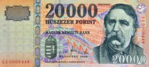 20000 Ft-os