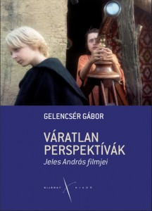Vártlan perspektíva könyv Gelencsér Gábortól