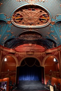 Az egykori Moulin Rouge