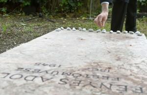 Fényes Adolfra emlékeznek