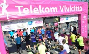 Telekom Vivicittá rajt Budapest