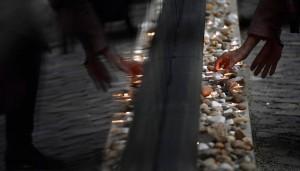 A holokauszt emléknapja