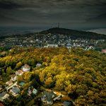 Fotó Posza Róbert Fonyód a kilátók városa