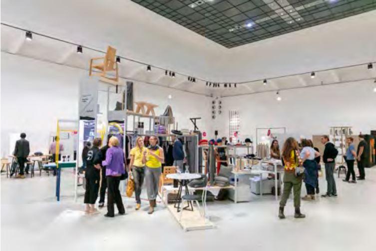 Blickfang Design Messe Wien 2019-03