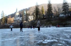 Lillafüred Hámori-tó